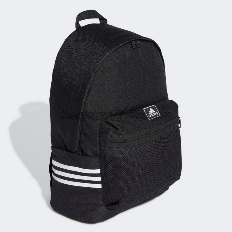 Ba lô Adidas CLASSIC 3-STRIPES BACKPACK FT6713 h2