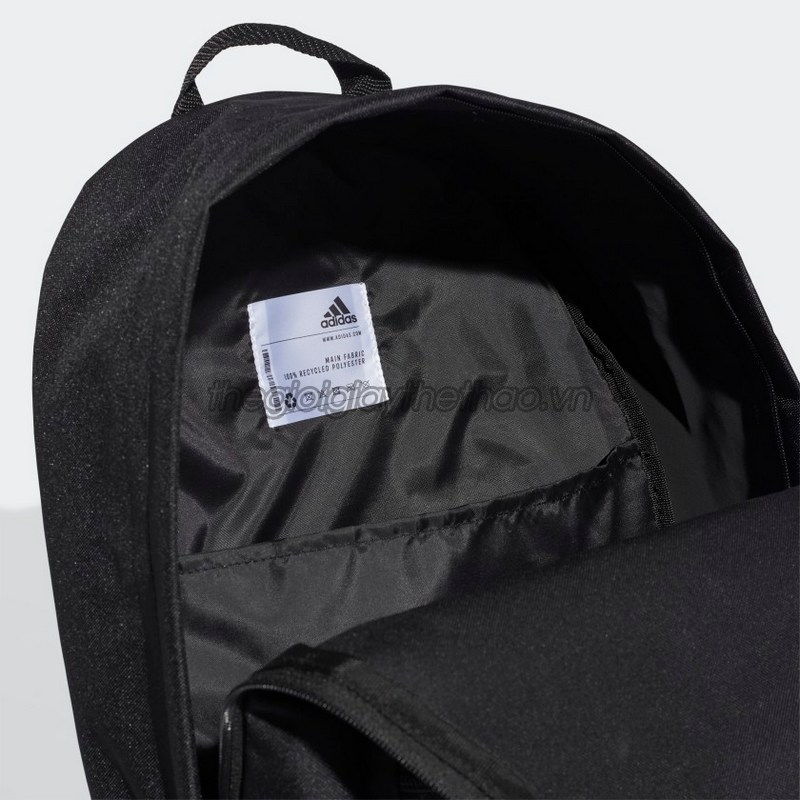 Ba lô Adidas CLASSIC 3-STRIPES BACKPACK FT6713 h3
