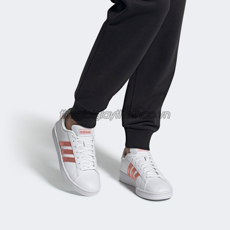 Giày thể thao nữ adidas Grand Court  2