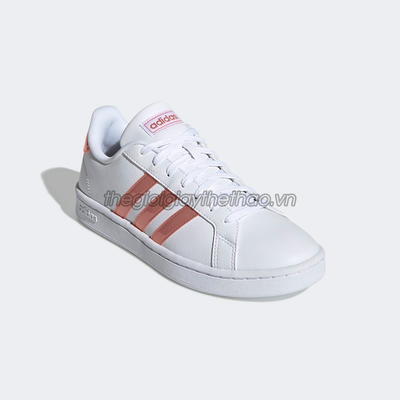 Giày thể thao nữ adidas Grand Court  4