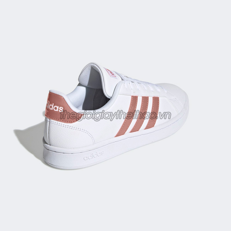 Giày thể thao nữ adidas Grand Court  5