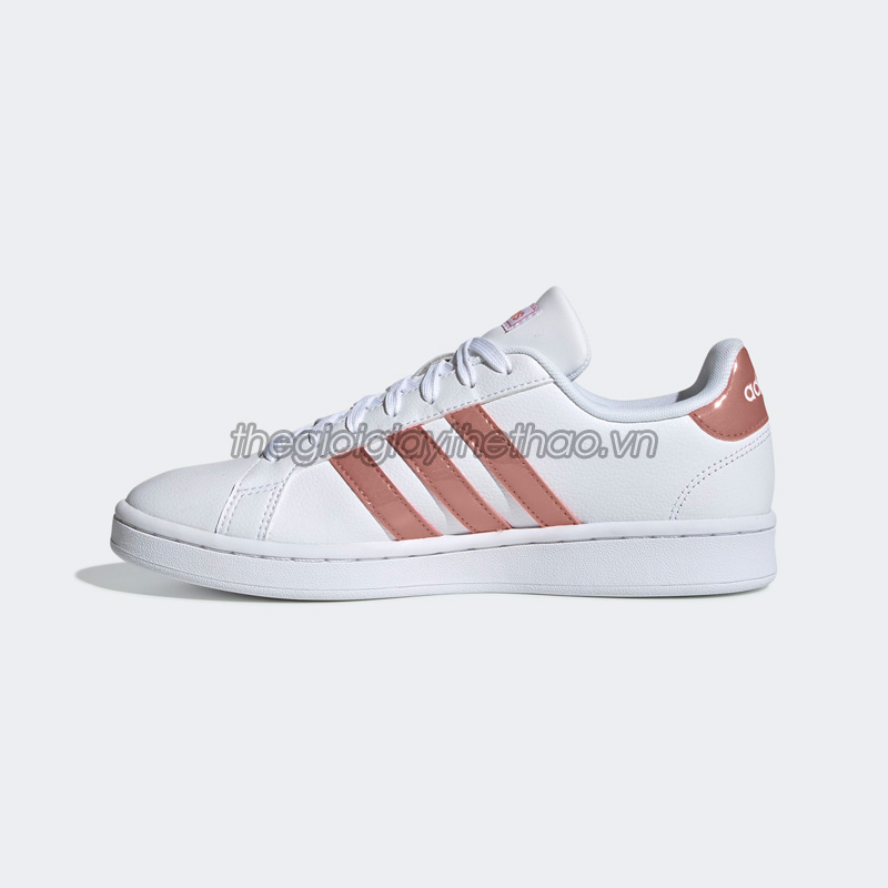 Giày thể thao nữ adidas Grand Court  6