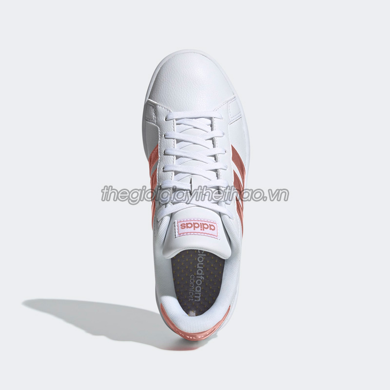 Giày thể thao nữ adidas Grand Court  7