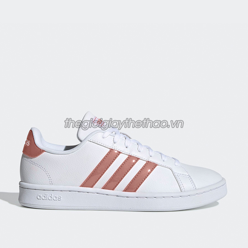 Giày thể thao nữ adidas Grand Court  8