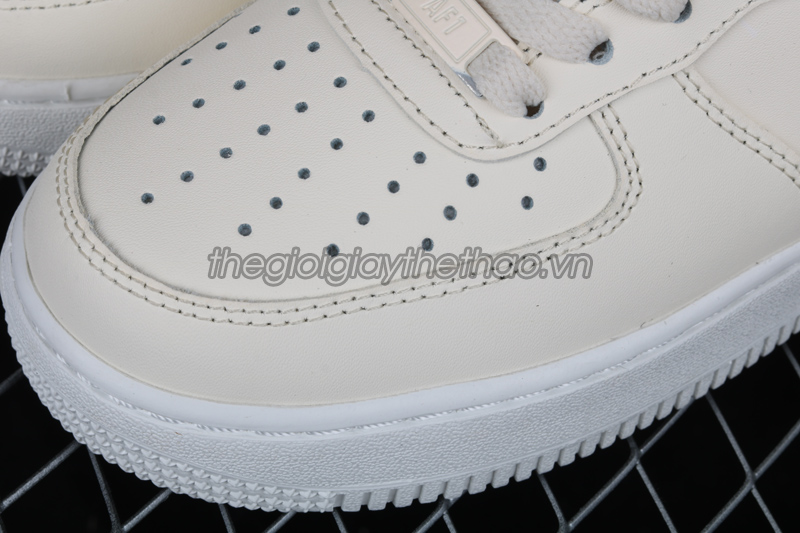 Giày Nike Air Force 1 '07 SE PRM AH6827 500 5