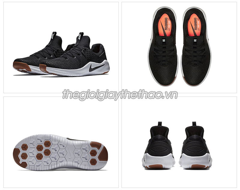 GIÀY THỂ THAO NAM NIKE FREE TRAINER VIII H2