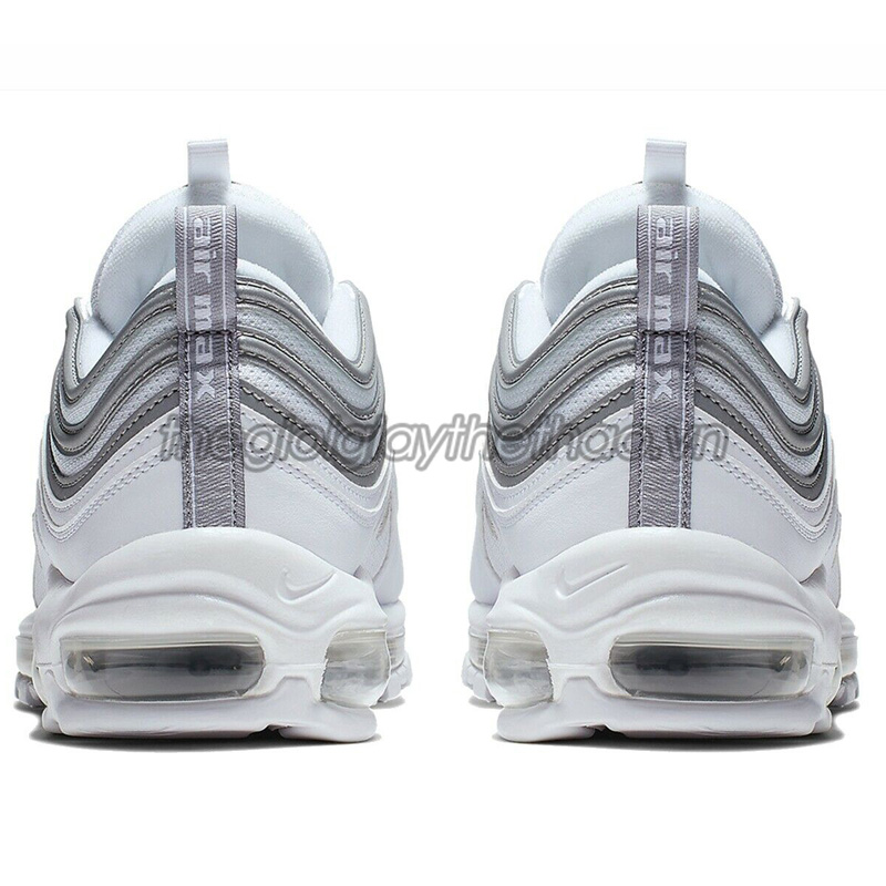 Giày Nike Air Max 97 White Reflect Silver
