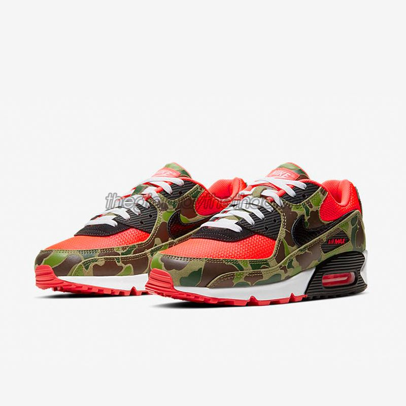 Giày Nike AIR MAX 90 SP CW6024-600 h1