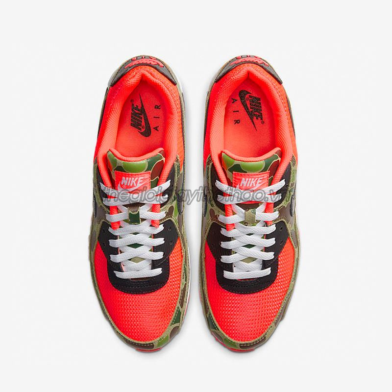 Giày Nike AIR MAX 90 SP CW6024-600 h4