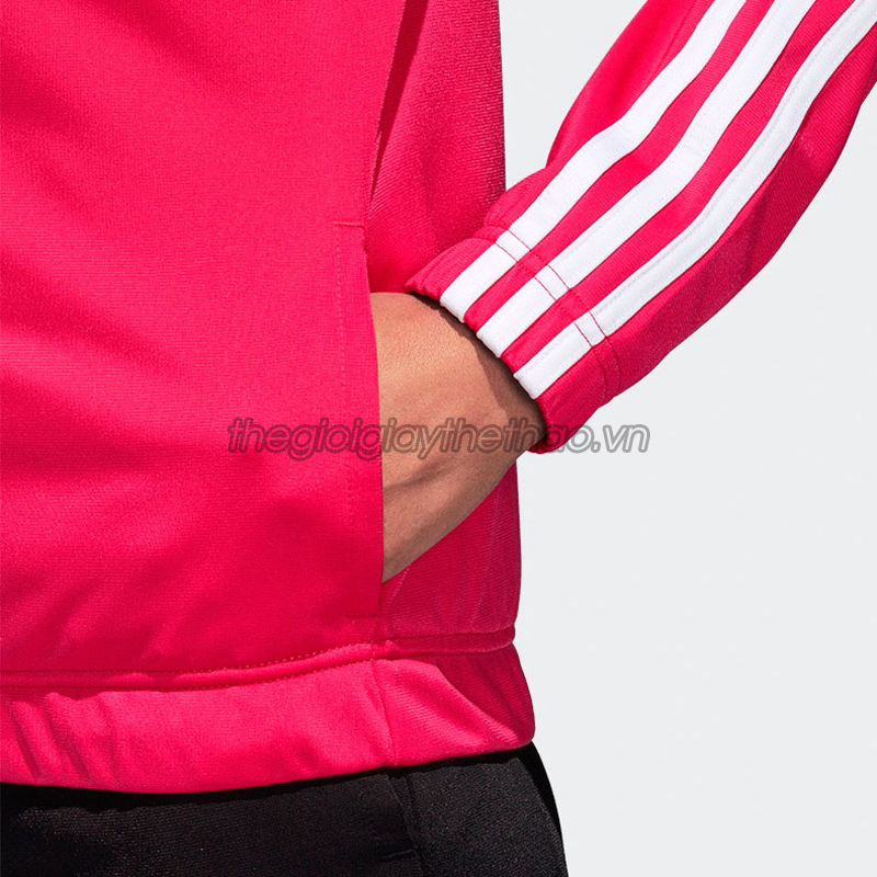 Bộ đồ thể thao nữ Adidas 3 Stripe Track Suit h4
