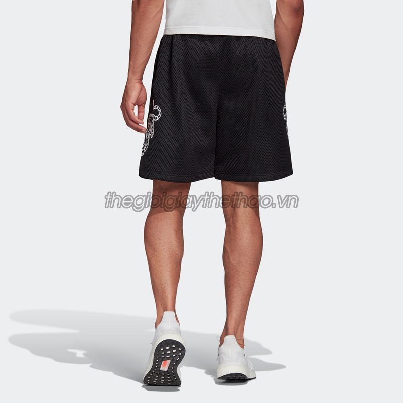 Quần Shorts Adidas Tiger Boxing h4