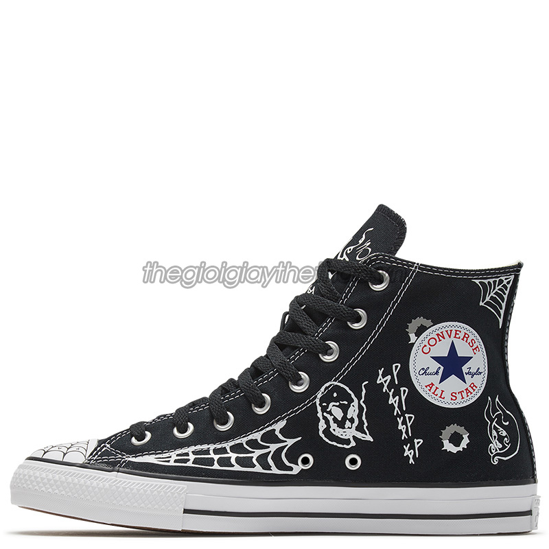 Giày thể thao Converse Chuck Taylor All-Star Pro Sean Pablo h1
