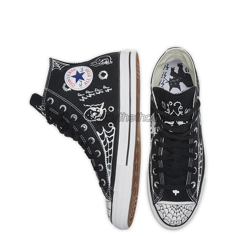 Giày thể thao Converse Chuck Taylor All-Star Pro Sean Pablo h3