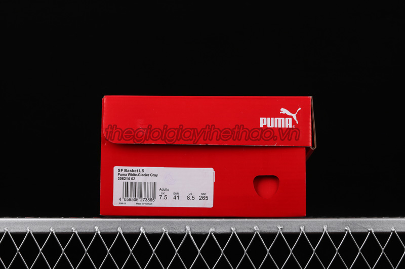puma basket diamond