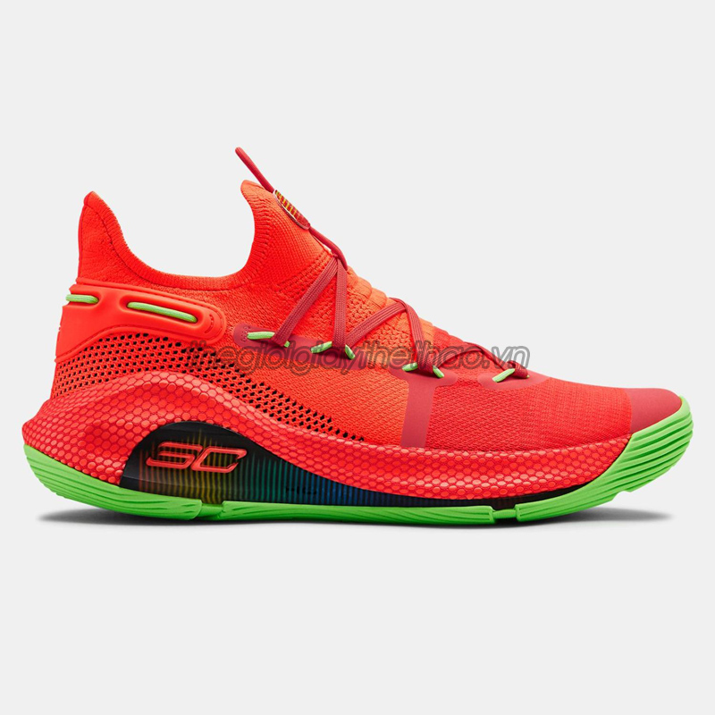 Giày Under Armour Curry 6 3020612-607 1