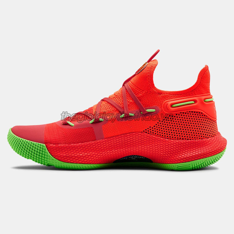 Giày Under Armour Curry 6 3020612-607 2