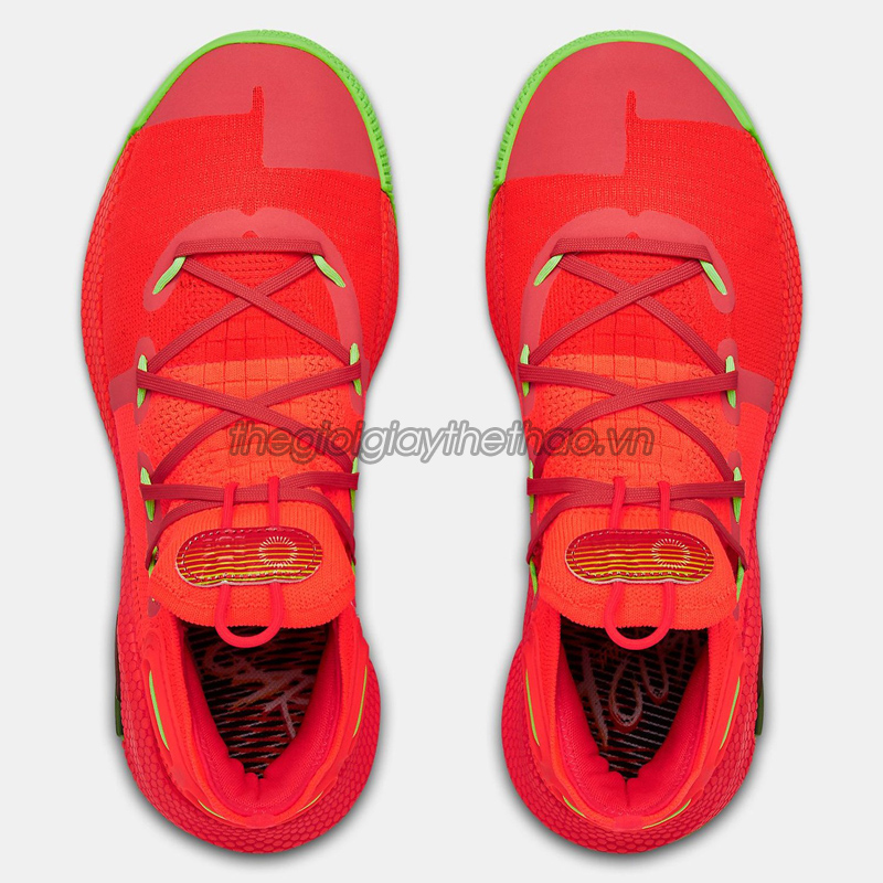 Giày Under Armour Curry 6 3020612-607 3