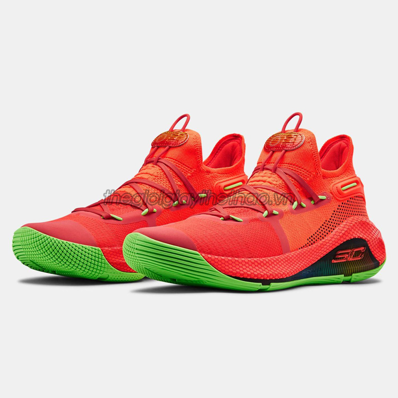 Giày Under Armour Curry 6 3020612-607 5