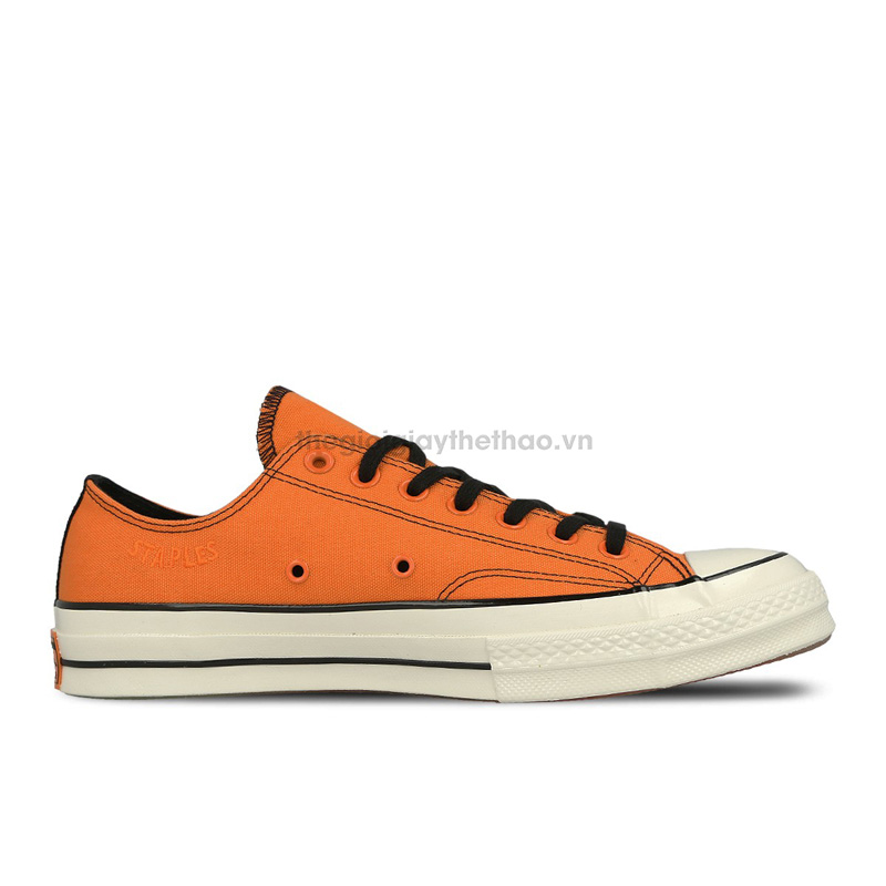 Giày Converse Chuck Taylor All Star 70 Ox Low x Vince Staples