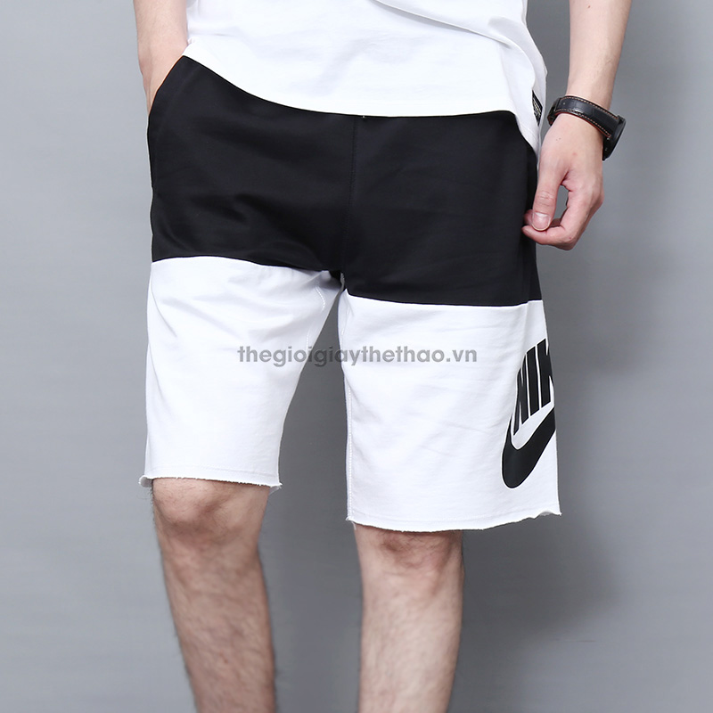 Quần Nam Nike AS M NSW SHORT FRNCHSE FT GX3
