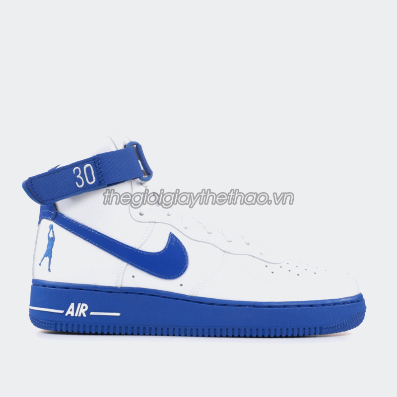 GIÀY NIKE AIR FORCE 1 HIGH RETRO CT16 QS