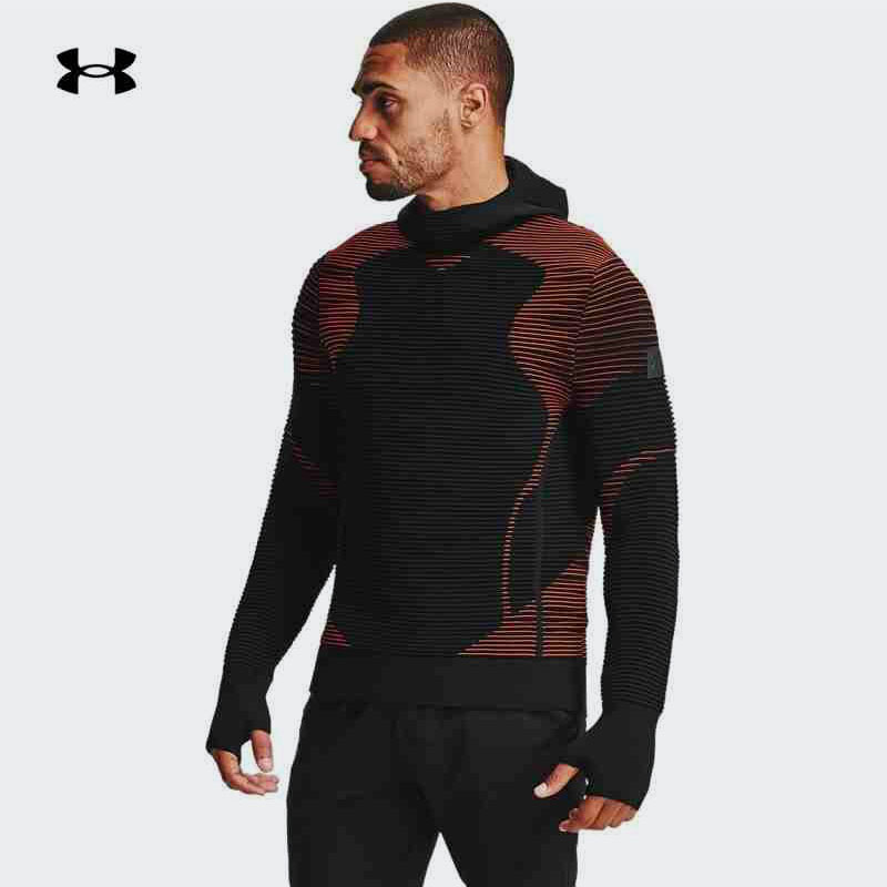Áo Hoodie Under armour  IntelliKnit Balaclava 1354398 003