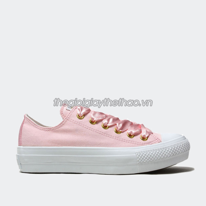 Giày Converse All Star Plts Satinpoint OX