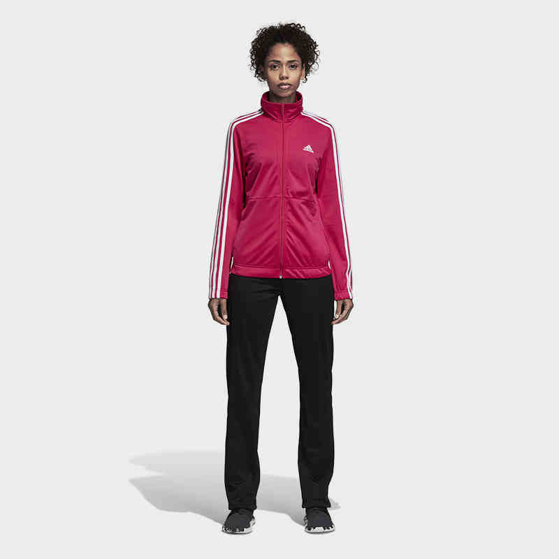 Bộ đồ thể thao nữ Adidas 3 Stripe Track Suit