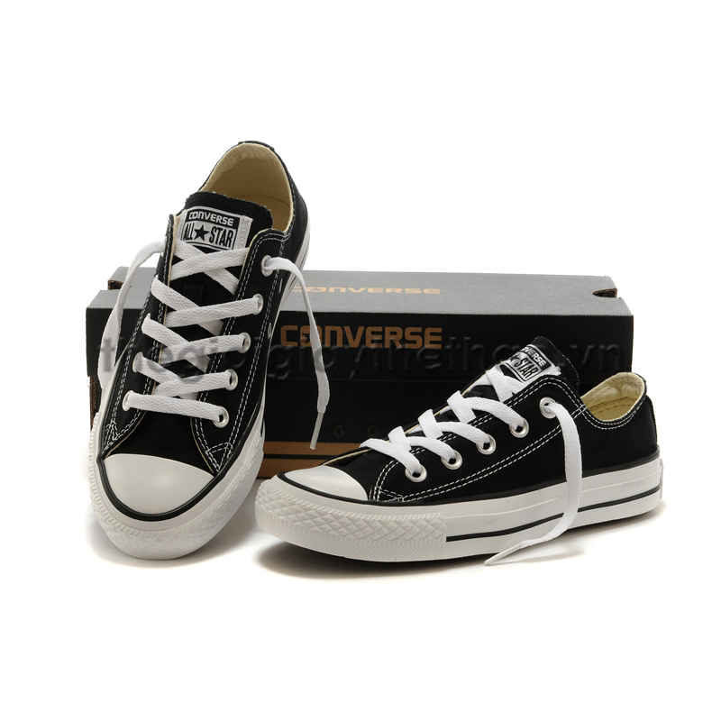 Giày converse Chuck Taylor All Star Classic Colors