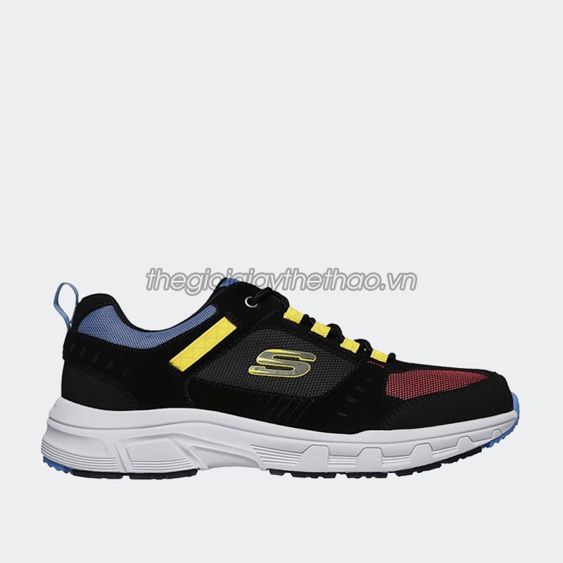 Giày Skechers Oak Canyon Trainers