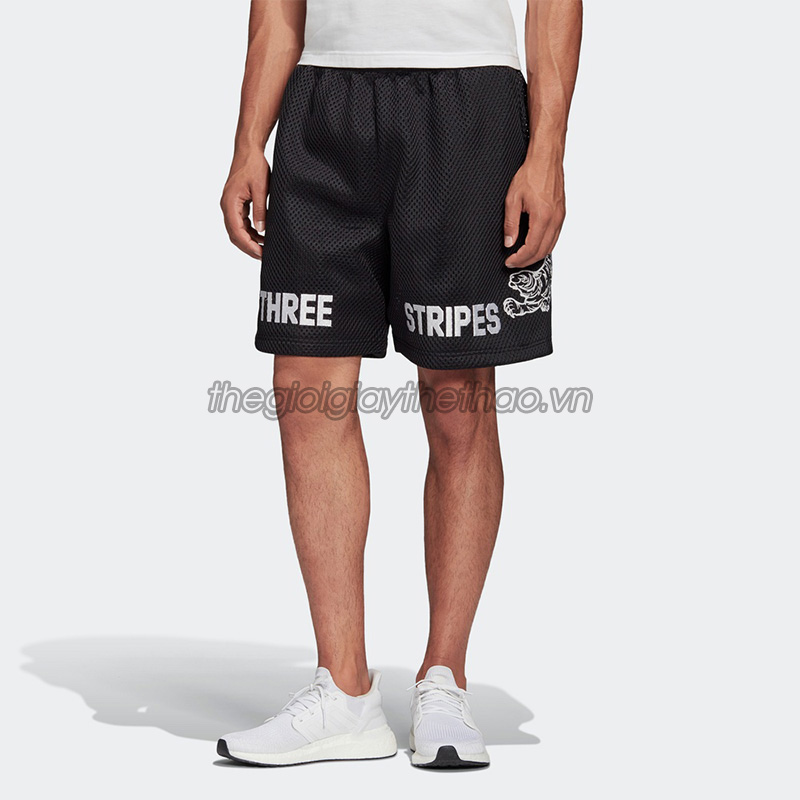 Quần Shorts Adidas Tiger Boxing