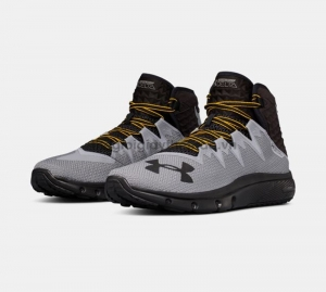 Giày Men's UA x Project Rock Delta Training