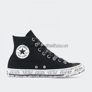 Giày Thể Thao Converse x Miley Cyrus All Star