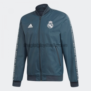 Áo khoác Nam adidas Real Madrid Anthem Jacket