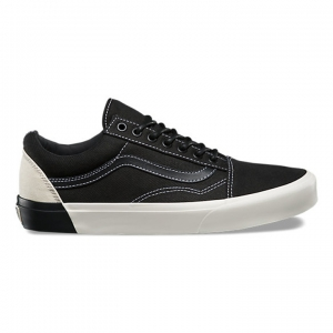 Giày Vans Blocked Old Skool DX