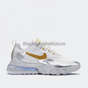 Giày Nike Air Max 270 React 'City of Speed' CQ4597 110