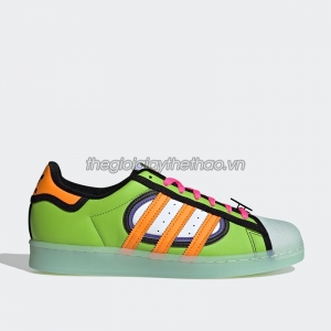 GIÀY THỂ THAO ADIDAS SUPERSTAR SIMPSONS SQUISHEE H05789