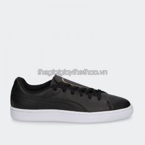 Giày Puma Basket Crush Emboss