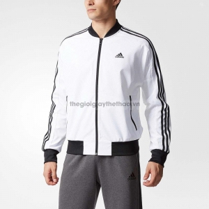 ÁO ADIDAS WINDBREAKER ENHANCED JACKET (BK5536)