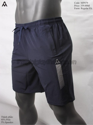 Quần Short running Men AM P79