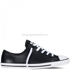 Giày Converse Chuck Taylor All Star Dainty Leather