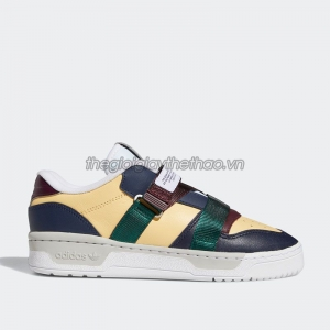 Giày Adidas RIVALRY LOW W STRAP FV4943
