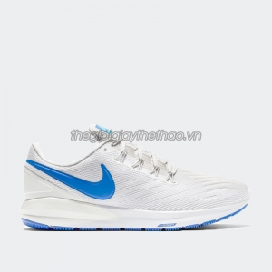 Giầy thể thao nam Nike AIR ZOOM STRUCTURE 22 AA1636