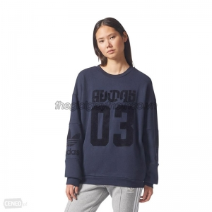Áo nữ adidas Originals Treofil Sweater BS4284