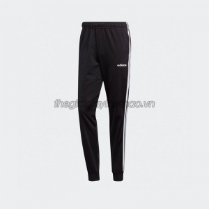 Quần Adidas Essentials 3-Stripes Tapered Tricot Pants