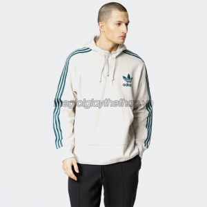 Áo nam adidas Originals Adicolor Terry Hoodie
