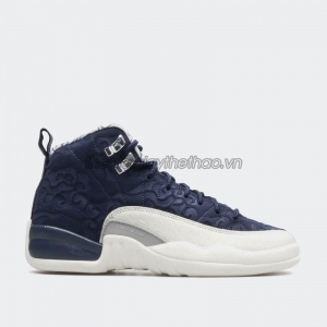 GIÀY NIKE AIR JORDAN 12 RETRO PRM (GS)