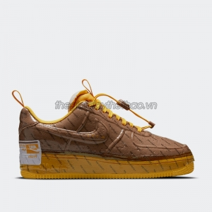 Giày thể thao nam Nike Air Force 1 Experimental CZ1528
