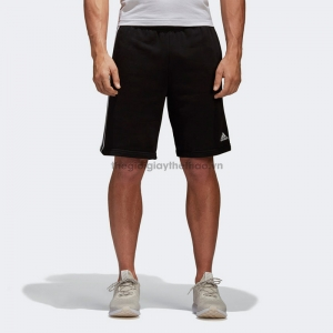QUẦN ADIDAS ESSENTIALS 3 STRIPES SHORTS BK7468