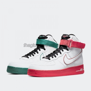 Giày Nike Air Force 1 High China Hoop Dreams CK4581-110